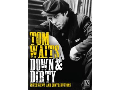 TOM WAITS - Down & Dirty (DVD)