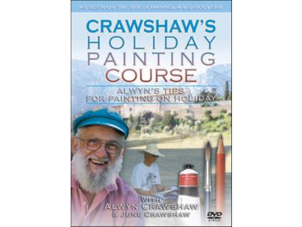VARIOUS ARTISTS - Crawshaws Holiday Painting Co (DVD)