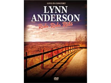 LYNN ANDERSON - Ride Ride Ride (DVD)