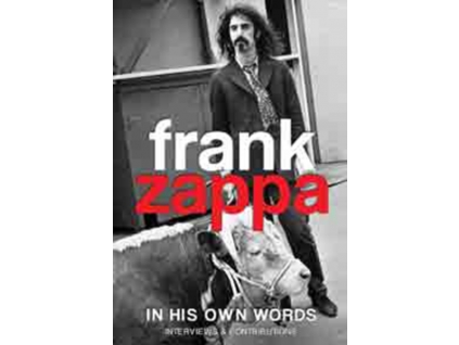 FRANK ZAPPA - In His Own Words (DVD)