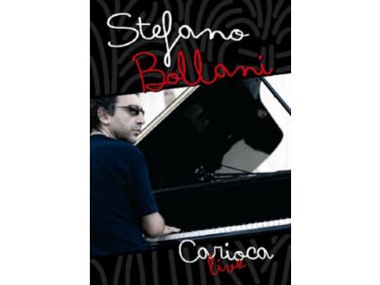 STEFANO BOLLANI - Carioca Live (DVD)