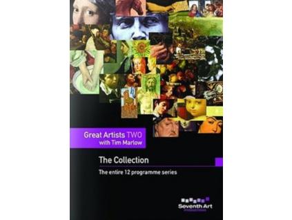 PHIL GRABSKY - Tim Marlow (DVD)
