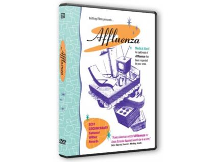 Affluenza (DVD)