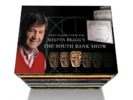 VARIOUS ARTISTS - Melvyn BraggS The Southbank Show (DVD Box Set)