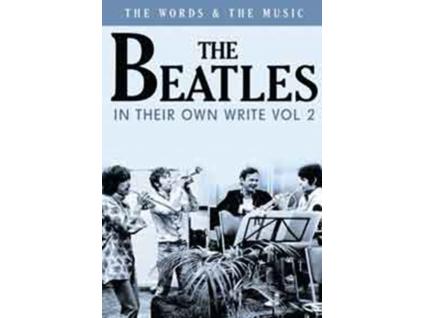 BEATLES - In Their Own Write  Vol 2 (DVD)