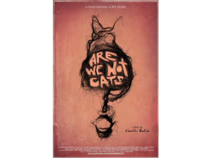 Are We Not Cats (DVD)