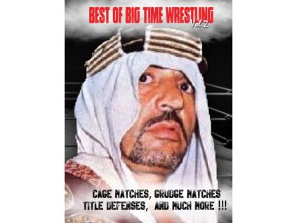 Best Of Big Time Wrestling Vol. 2 (DVD)