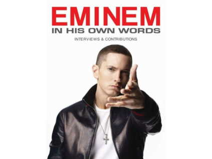 EMINEM - In His Own Words (DVD)