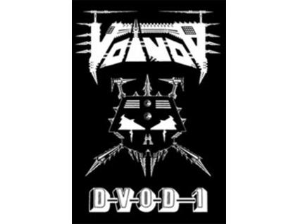 D-V-O-D-1 (USA Import) (DVD)