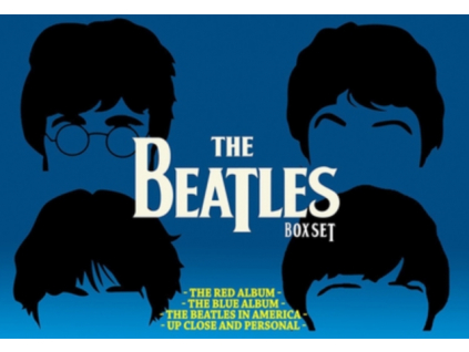 BEATLES - The Beatles Collection (DVD)
