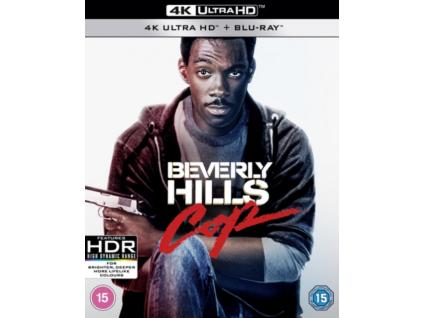 Beverly Hills Cop (Blu-ray 4K)