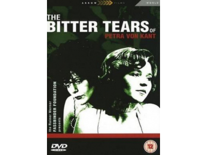 The Bitter Tears Of Petra Von Kant (DVD)