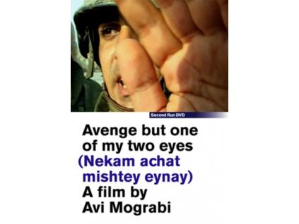 Avenge But One Of My Two Eyes (Nekam Achat Mishtey Eynay) (DVD)
