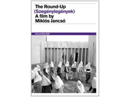 Round Up (DVD)