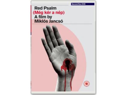 Red Psalm (DVD)