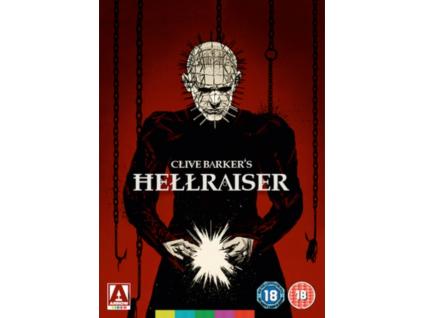Hellraiser (1987) (DVD)