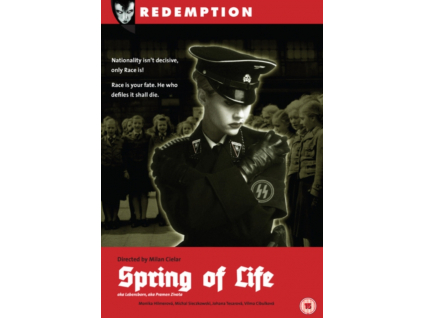 Spring Of Life (DVD)