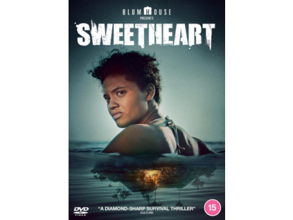 Sweetheart [DVD]