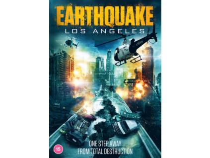 Earthquake Los Angeles (DVD)