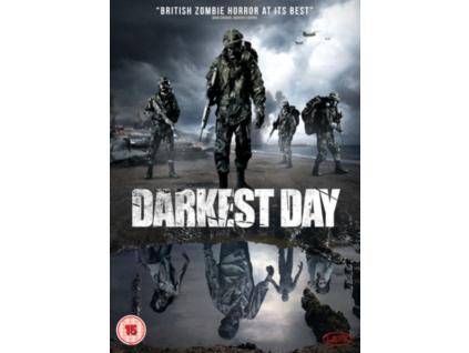 Darkest Day (DVD)