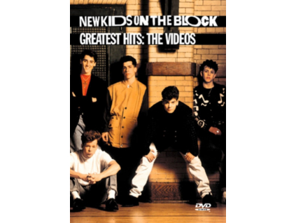 Greatest Hits: The Videos (USA Import) (DVD)