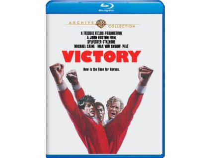 Victory (1981) (Usa Import) (Blu-ray)