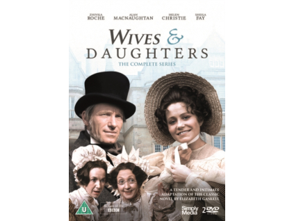 Wives And Daughters - The Complete Series (DVD)