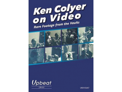 KEN COLYER ALL STARS - Ken Colyer On Video (DVD)
