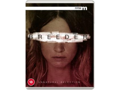 Breeder (Blu-ray)
