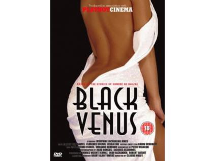 Black Venus (DVD)