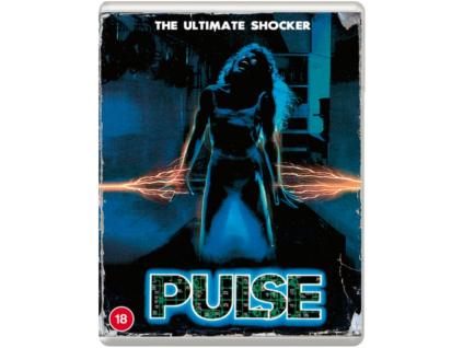Pulse (Blu-ray)