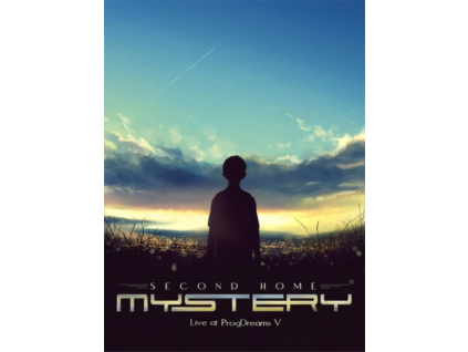 MYSTERY - Second Home (DVD)
