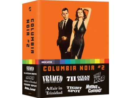 Columbia Noir #2 (Limited Edition) (Blu-ray)