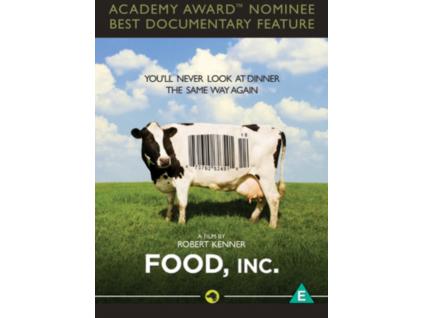 Food Inc (DVD)