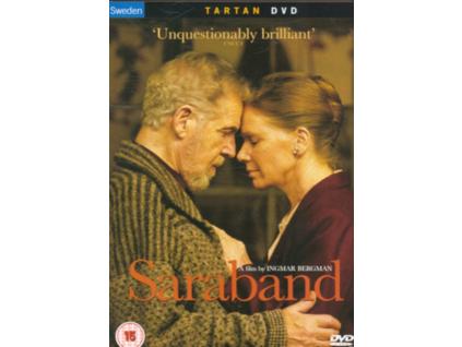 Bergman Collection. The - Saraband (DVD)