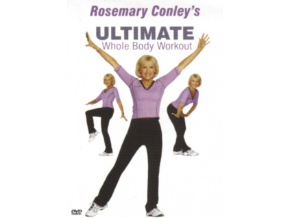Rosemary Conley Ultimate Whole Body Workout (DVD)