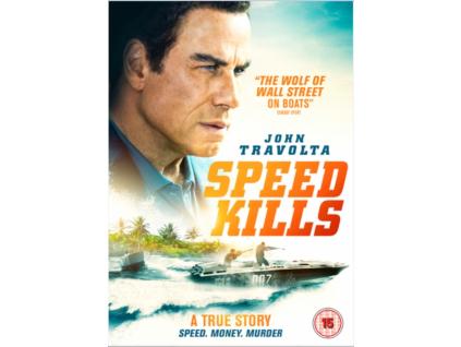 Speed Kills (DVD)