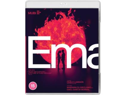 Ema (Blu-ray)