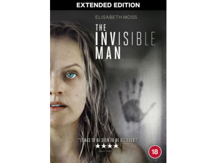 Invisible Man. The (DVD)