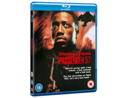 Passenger 57 (Blu-ray)