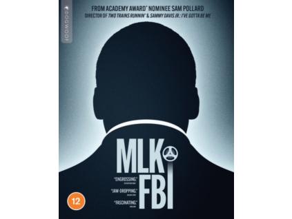Mlk/Fbi (Blu-ray)