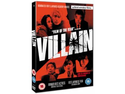 Villain (DVD)