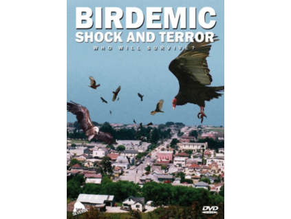 Birdemic Shock And Terror (DVD)