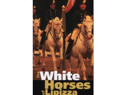 White Horses Of Lipizza (DVD)