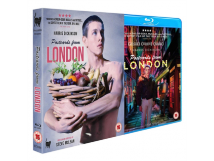 Postcards From London (Blu-ray)