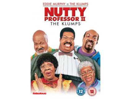 Nutty Professor Ii The Klumps (Blu-ray)