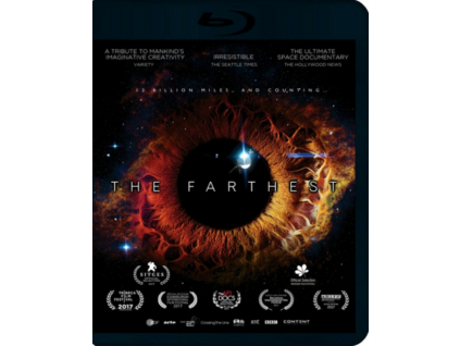 The Farthest (Blu-ray)