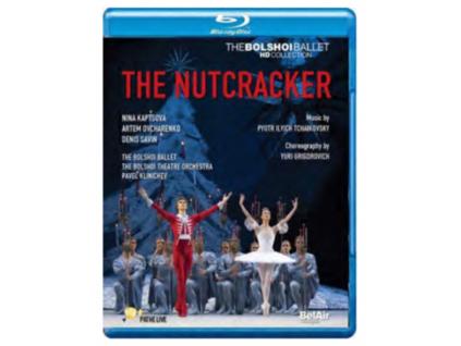 Nutcracker (USA Import) (Blu-ray)