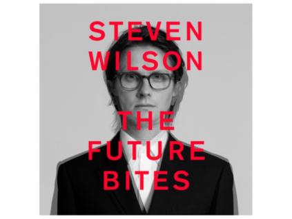 STEVEN WILSON - The Future Bites (Blu-ray)