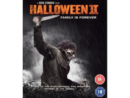 Halloween 2 (Blu-ray)
